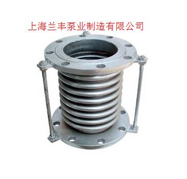 不锈钢波纹补偿器广泛应用和安装使用